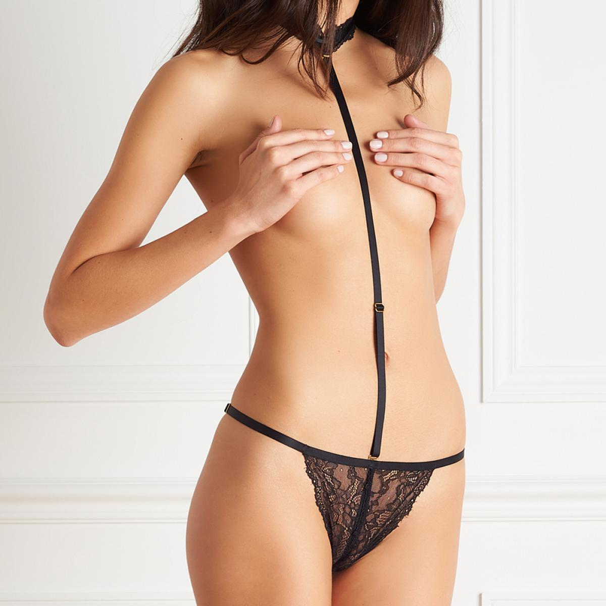 Maison Close - Le Petit Secret String