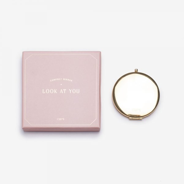 compact mirror for your purse