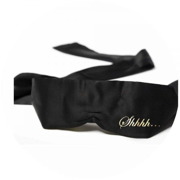 SATIN-BLINDFOLD BY BIJOUX INDISCRETS