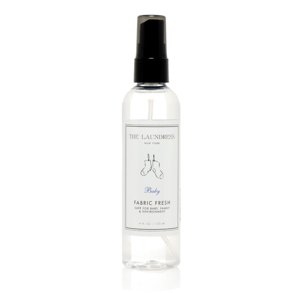 The Laundress Fabric Fresh Spray Baby
