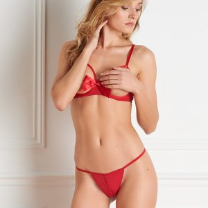 Ouvert Set by Maison Close